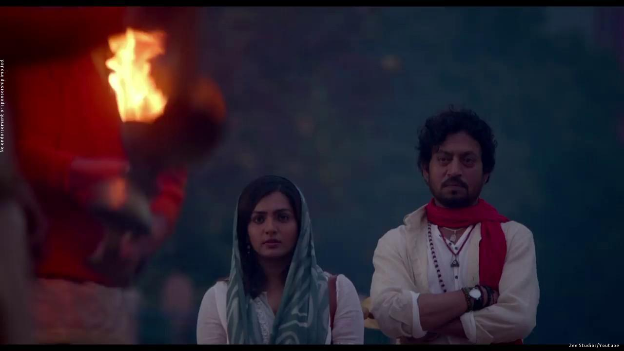 Irrfan Khan Biography, Age, Wiki, Place Of Birth, Height