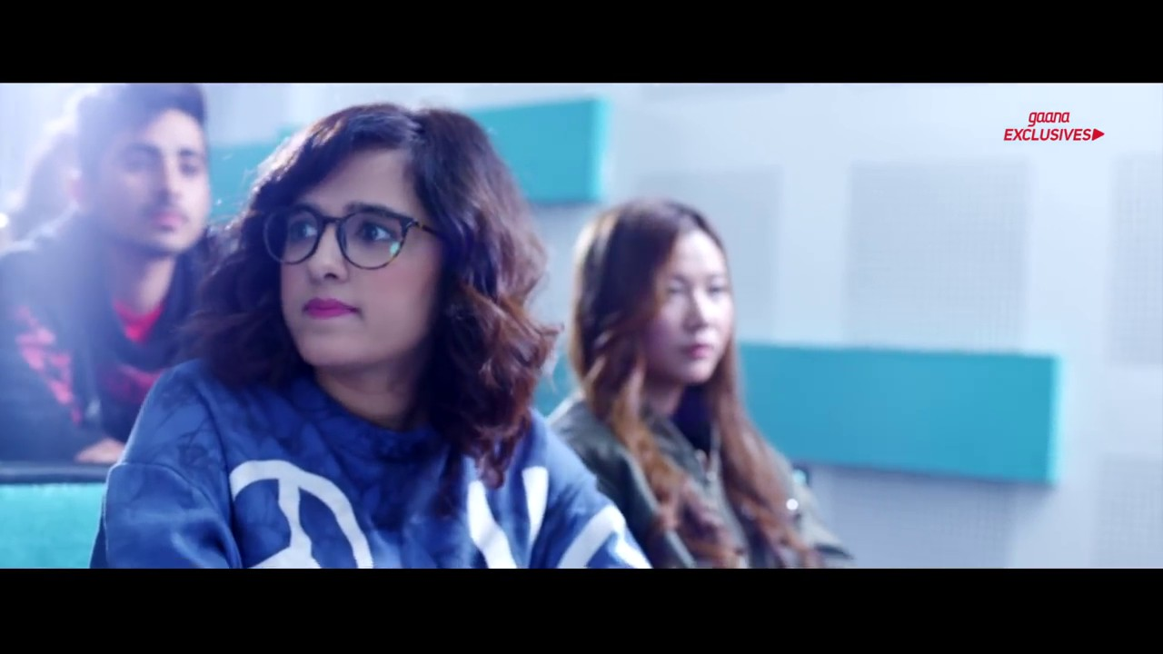Outfit inspiration from koi vi nahi single 2018 for Koi vi nahi