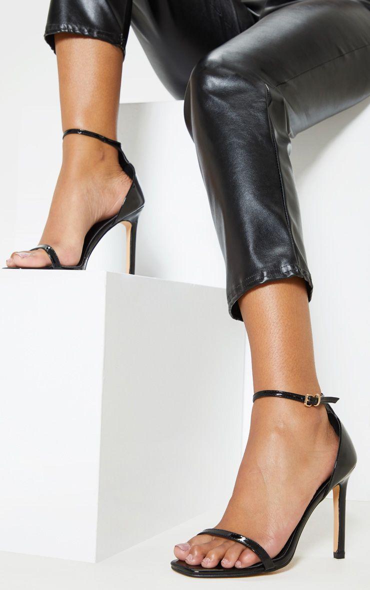 "Neeru Shree's board ""Square toe heels"