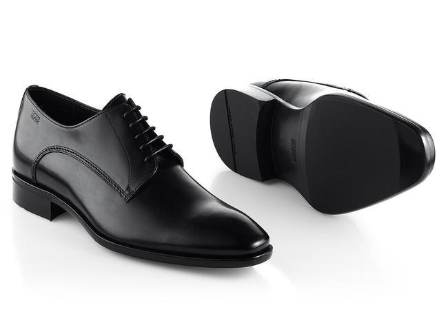 hugo boss formal schoenen reduced dc455