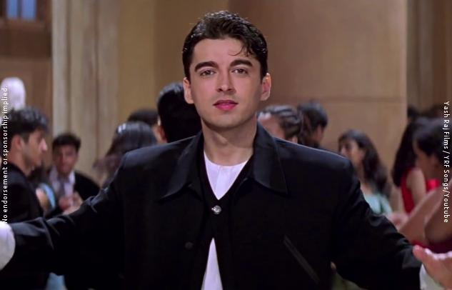 Jugal Hansraj Black Coat look Aankhein Khuli style inspiration ...